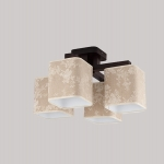 Люстра TK Lighting 554 Pola