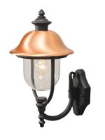 Настенный уличный светильник