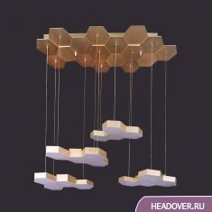 Каскад Lightstar 750263