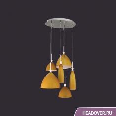 Люстра Lightstar 810163