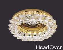 Точечный светильник Lightstar 30302 Onora