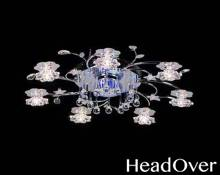 Люстра vShiny XD-8331-7
