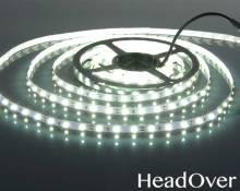 Набор светодиодной подсветки Elektrostandard Set Led Strip 3528 5m 12V 60Led 4,8W IP20 WH