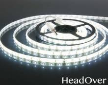 Набор светодиодной подсветки Elektrostandard Set Led Strip 3528 5m 12V 60Led 4,8W IP65 WH