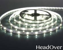 Набор светодиодной подсветки Elektrostandard Set Led Strip 5050 5m 12V 30Led 7,2W IP20 WH