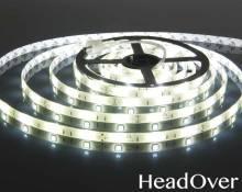 Набор светодиодной подсветки Elektrostandard Set Led Strip 5050 5m 12V 30Led 7,2W IP65 WH