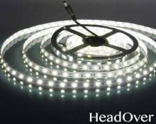 Набор светодиодной подсветки Elektrostandard Set Led Strip 5050 5m 12V 60Led 14,4W IP20 WH