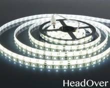 Набор светодиодной подсветки Elektrostandard Set Led Strip 5050 5m 12V 60Led 14,4W IP65 WH