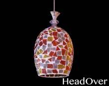 Светильник подвесной vShiny KE-14169-A3