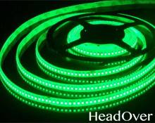 Светодиодная лента Elektrostandard 192LED 15W 24V IP65 зеленый свет