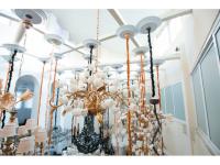 Лифт-подъёмник для люстры до 50 кг Lift MW-Light-50