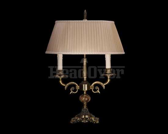 Настольная лампа Фотон 040-08.56/2956/2М