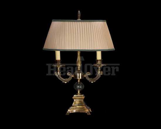 Настольная лампа Фотон 040-08.59/13259/2М