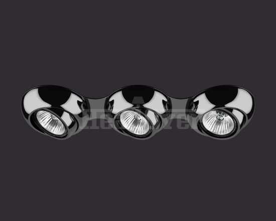 Точечный светильник Lightstar 11837 Ocula