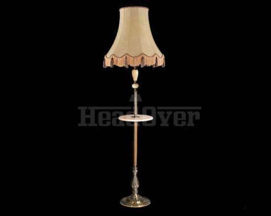 Торшер со столиком Goodlight 24-50К/14422С
