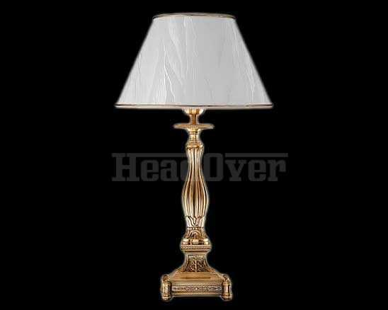 Настольная лампа Goodlight 29-69.01/13250