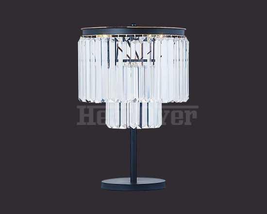 Настольная лампа Divinare 3001/01 TL-4 Nova