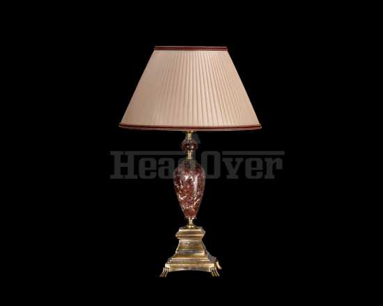 Настольная лампа Фотон 33-08.57/13257