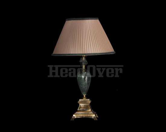 Настольная лампа Фотон 33-08.59/13259