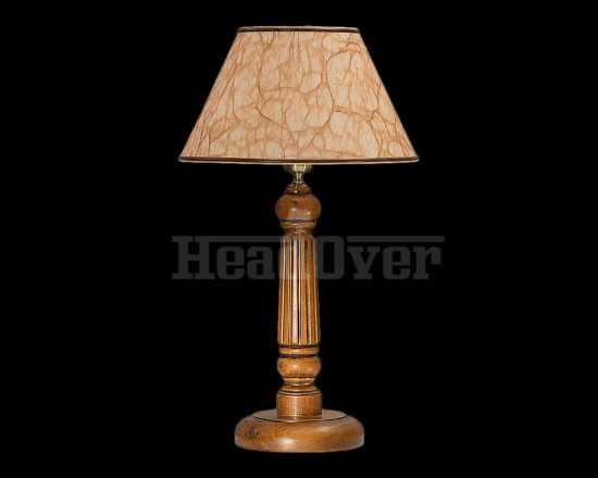 Настольная лампа Goodlight 33-53/10179