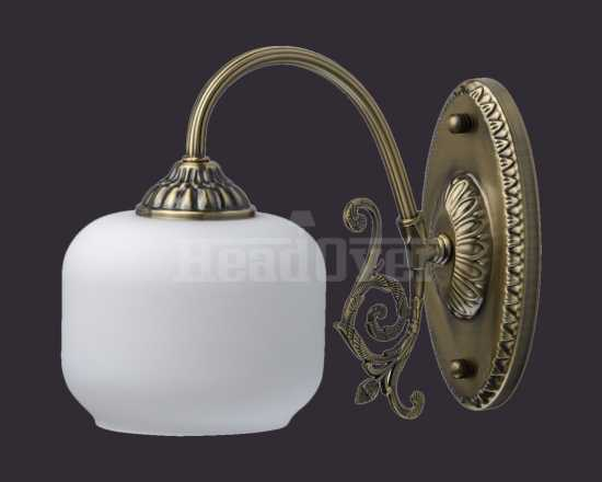 Бра Mw-light 372022901 Моника 9