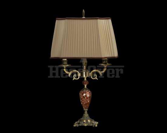 Настольная лампа Фотон 42-08.57/2957/2