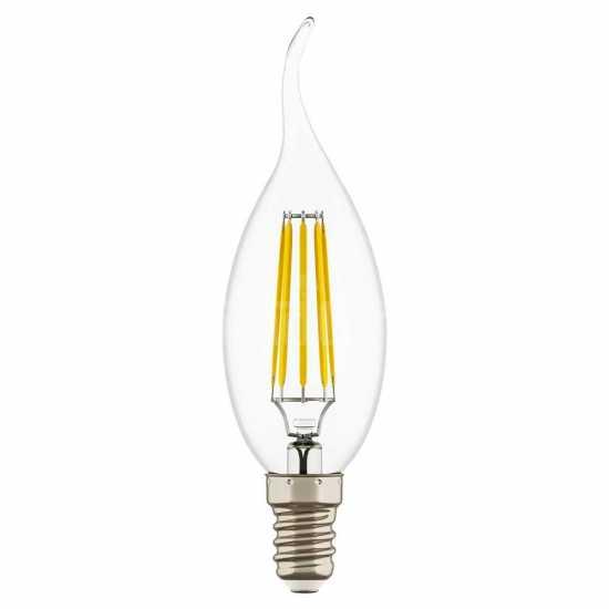 Лампа светодиодная Lightstar 940664 Led E14  4W