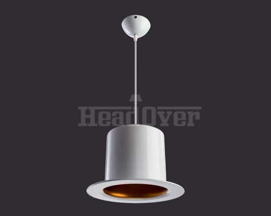 Светильник подвесной Arte Lamp A3236SP-1WH Bijoux