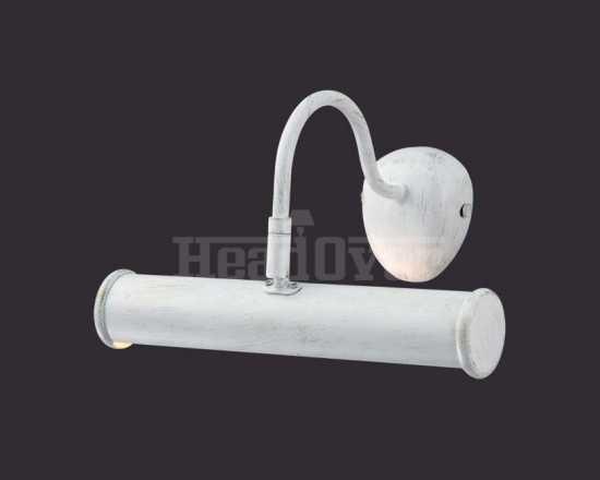 Подсветка для картин Arte Lamp A5023AP-1WG Picture Lights Basic