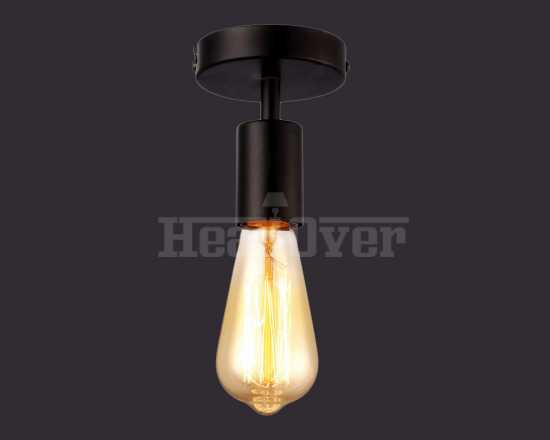 Люстра Arte Lamp A9184PL-1BK Fuori