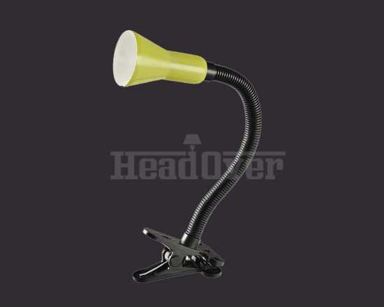 Офисная настольная лампа Arte Lamp A1210LT-1GR Cord