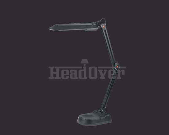 Настольная лампа Arte Lamp A5810LT-1BK