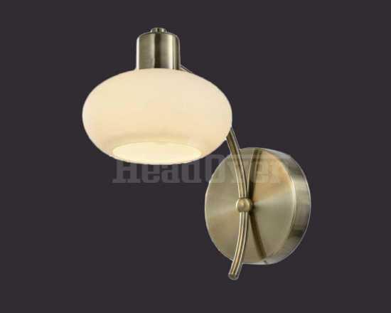 Бра Arte Lamp A7556AP-1AB Latona
