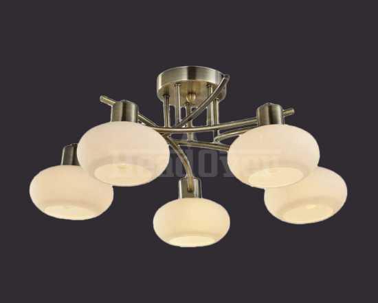 Люстра Arte Lamp A7556PL-5AB Latona