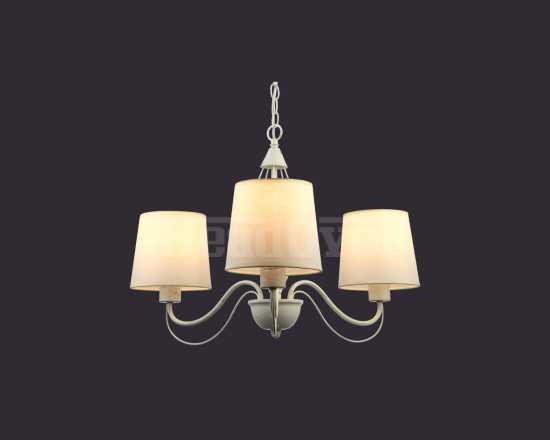 Люстра Arte Lamp A9310LM-3WG Orlean