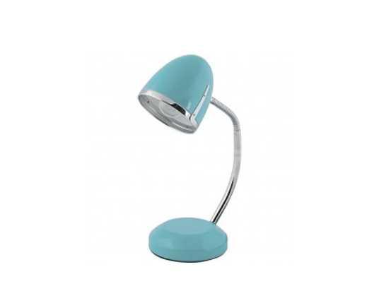 Настольная лампа Nowodvorski POCATELLO BLUE 5797