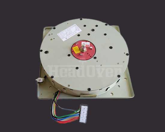 Лифт-подъёмник для люстры до 250 кг vShiny XD-DDJ250