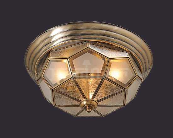 Светильник Chiaro 397010506