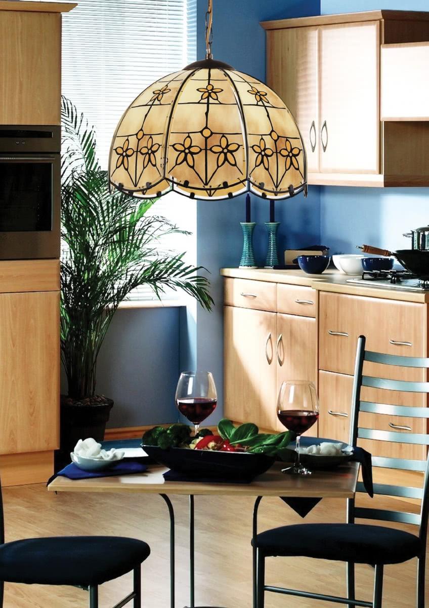 Светильник для кухни Alfa Sasanka