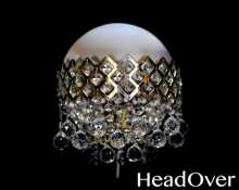 Бра Гусь-Хрустальный Корона №1 1 лампа 2051