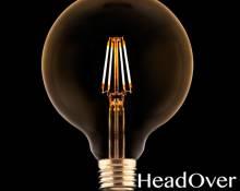 Лампа накаливания мультиспираль Nowodvorski VINTAGE LED BULB 9797