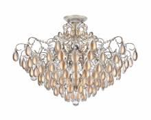 Потолочный светильник Freya FR2302-CL-09-WG Chabrol