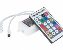 "Контроллер для светодиодной ленты ""Бегущая волна"" Elektrostandard LSC DC12 RW IP20"