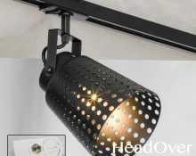 Трековый светильник Lussole Loft LSP-9834-TAW Track