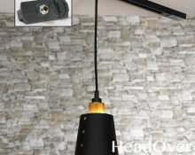 Трековый светильник Lussole Loft LSP-9861-TAB Track