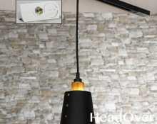 Трековый светильник Lussole Loft LSP-9861-TAW Track