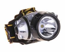 Налобный светодиодный фонарь Elektrostandard Master