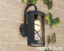 Настенный светильник Elektrostandard Premier D GL 1017D