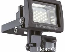Прожектор светодиодный Elektrostandard 003 FL LED 10W
