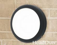 Пылевлагозащищенный светодиодный светильник Elektrostandard LTB07 Imatra черный